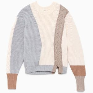 Wilfred Lonell Sweater like new from Aritzia